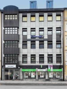 Helmut Mayer Heilpraktiker Schwanthalerstraße 17